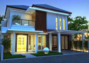 Cara Membuat Rumah Minimalis Modern yang Tepat