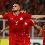 Persija Vs Bali United Jadi Panggung Adu Ketajaman Duo Striker Balkan