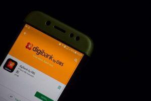 Mau Kredit HP Tanpa DP, Manfaatkan digibank KTA