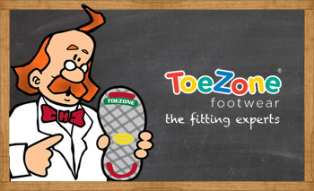 Toezone, Kemudahahan Berbelanja Sepatu Secara Online