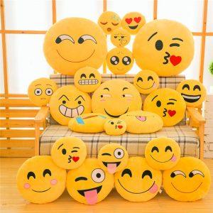 Arti Dari 5 Emoji Yang Paling Sering Digunakan