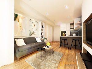 Macam Tipe Apartemen di Bekasi Dan Tetapkan Pilihan Terbaik Anda Sesuai Kebutuhan!