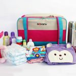 Peralatan Pergi Bayi yang Wajib Dibawa