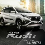 Kredit Toyota Rush, Pilih di Leasing atau Bank