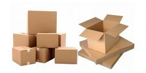 Jenis Jenis Bahan Kertas untuk Kemasan Karton Box