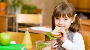 Keuntungan Membawa Bekal Untuk Konsumsi Anak Di Sekolah