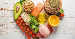Makanan yang Sehat untuk Menjaga Jantung