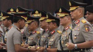 Besaran Gaji Polisi Jenjang Tamtama dan Tingkatan Pangkatnya