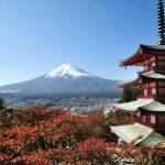 Rekomendasi Wisata di Jepang yang Terkenal