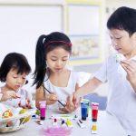 4 Tahapan Perkembangan Anak Menurut Umur 1-5 Tahun