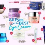 Produk Eye Cream Terbaik